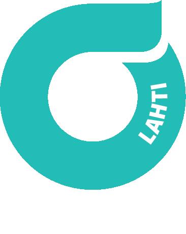 Ohjaamo Lahden logo